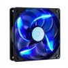 Cooler Master SickleFlow 120 Blue LED Fan - 120 x 120 x 25 mm.