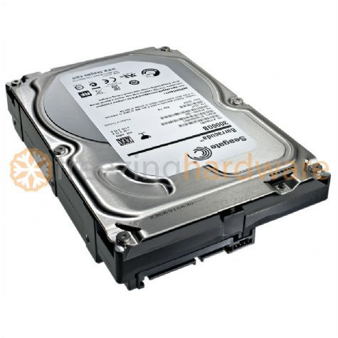 Жесткий диск 3Tb - Seagate ST3000DM008 Barracuda