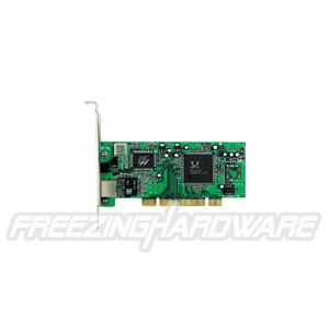 Gigabit  Card on Sweex Gigabit Pci Lan Card   Freezing Hardware   Uw Partner Voor Pc